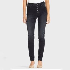 Kut from the Kloth Mia High Rise Skinny Jean